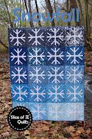 http://www.sliceofpiquilts.com/2016/10/snowfall-quilt.html