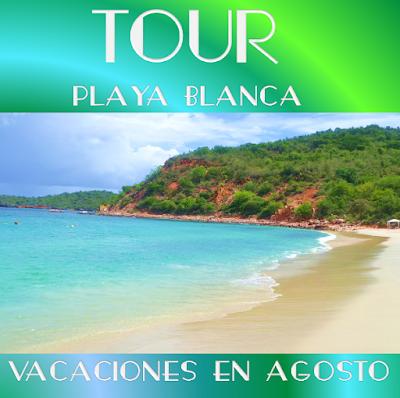 imagen Tour Playa Blanca