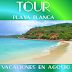 Tour Playa Blanca