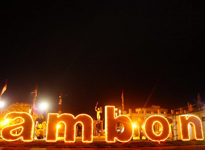 yang paling dicari di Ambon