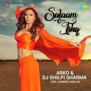 Salaam-E-Ishq – Remix