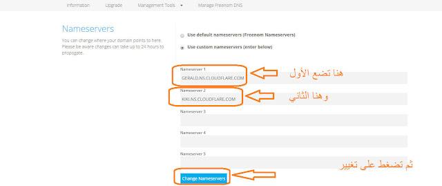 تركيب شهادة ssl وتحويل موقعك من بروتوكول http إلى بروتوكول https مجانا