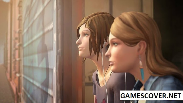 Life is Strange 2 Before the Storm Story