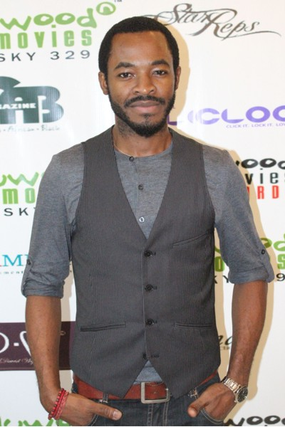 best nigerian actor 2013