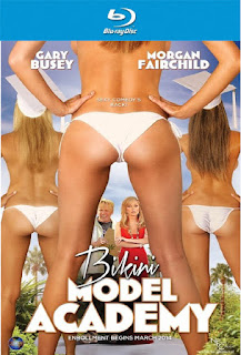 Bikini Model Academy 2015 Bluray 720p Subtitle Indonesia