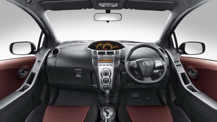 Harga New Agya Trd Toyota All Kijang Innova 2.4 G M/t Diesel Desian Interior Yaris Baru Tahun 2015