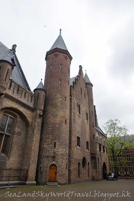 大教堂,Church of St John, 豪達, Gouda, 荷蘭, holland, netherlands,
