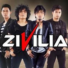 Kunci Gitar Zivilia - Aishiteru 1 [MenungguMu]