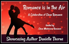 Romance is in the Air featuring Danielle Thorne – 19 February