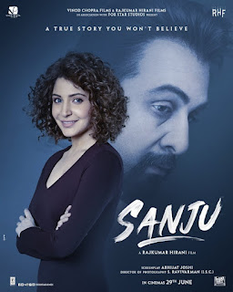 Sanju Budget, Screens & Box Office Collection India, Overseas, WorldWide