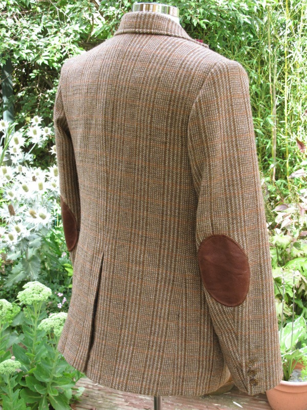 Making My 11th Doctor Costume Tweed Jackets Galore