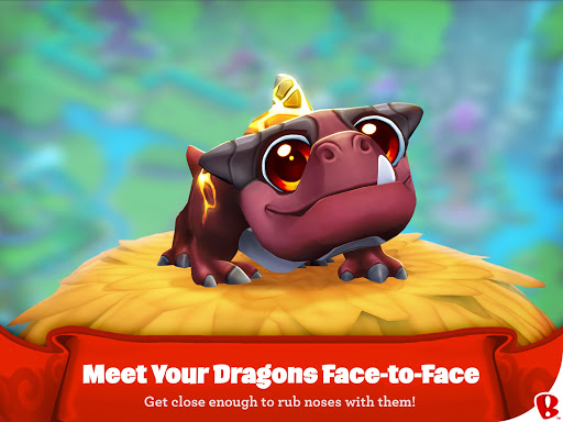 Download Game Android DragonVale World v DragonVale World v1.23.0 Mod Apk (Unlimited Coins)