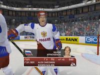 КХЛ 2012