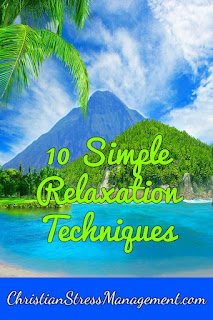 10 Simple Relaxation Techniques