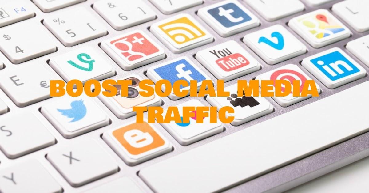 Forex social media