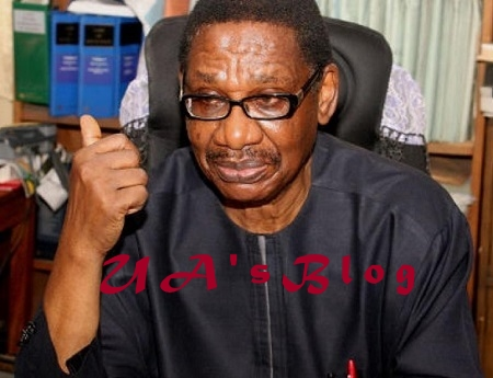 2 Major Reasons Why Youths Can't Be President In Nigeria - Buhari's Aide, Prof. Sagay