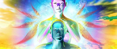 limpieza del aura