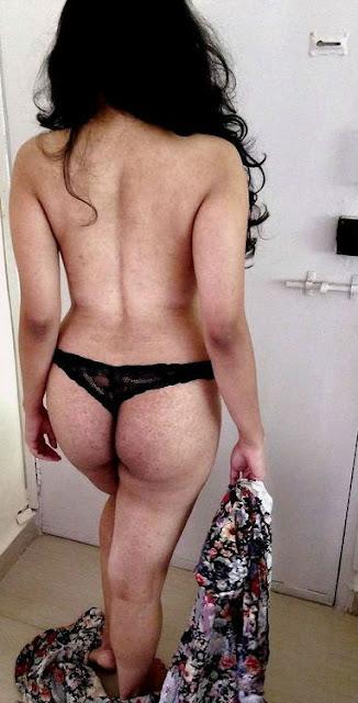 Mast Desi Gaand  Sexy Nude Figure-3334