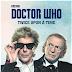 Cinemark e BBC trazem especial de Natal de Doctor Who para a telona