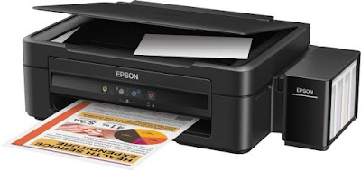 Download Driver Epson L362