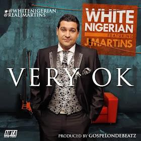 White Nigerian