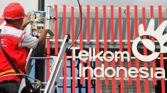 Lowongan Kerja SMA SMK D3 S1 PT. Telkom Indonesia, Jobs: Information Technology, Marketing, Sales, Telecommunication.