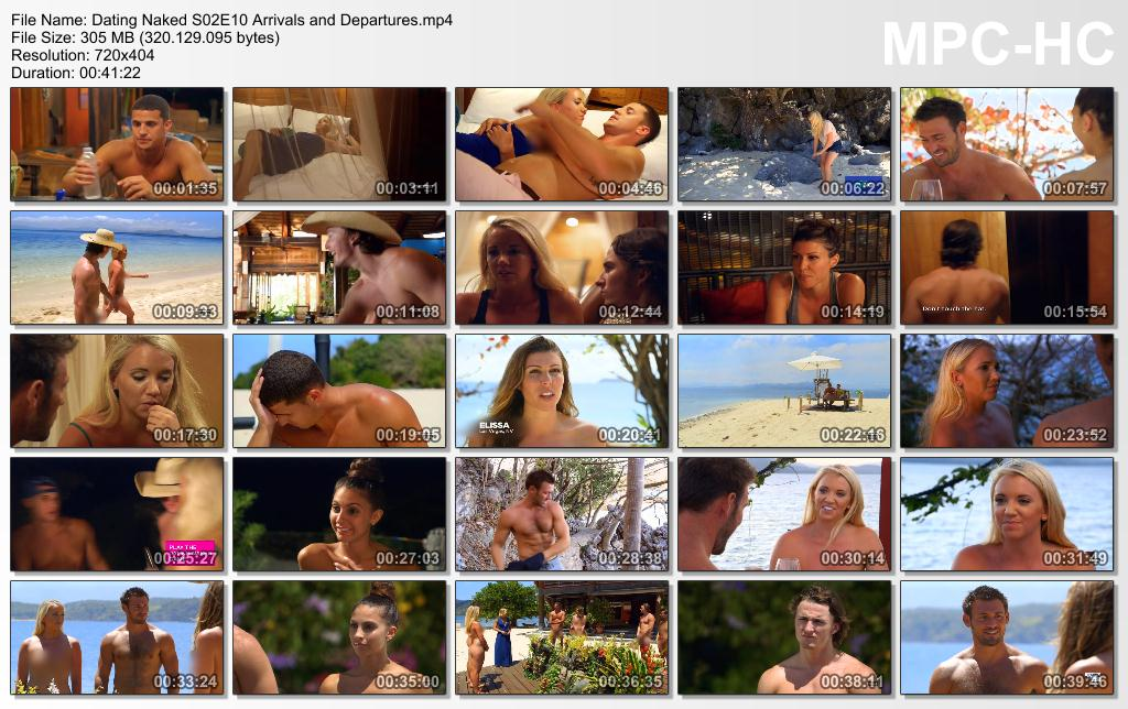Dating naked season 3 watch-8516