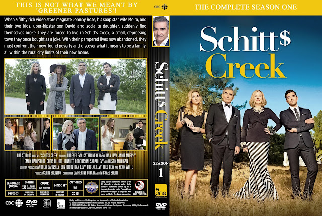 Schitt's Creek Season 1