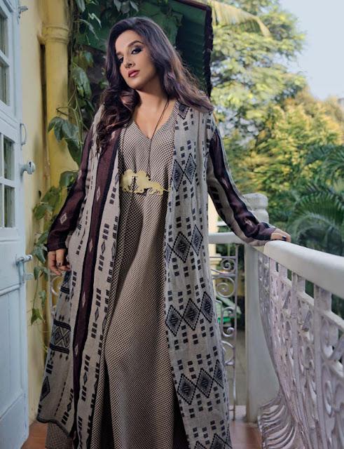 Vidya Balan Filmfare Magazine Photoshoot