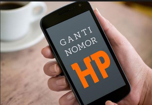 Cara Mengganti Nomor HP di Aplikasi Driver Grab