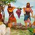 Os Espiões de Moisés