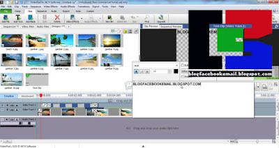Kali ini kita akan berkenalan dengan sebuah software yang berfungsi sebagai alat untuk me Download VideoPad Video Editor Versi Gratis Terbaru 2018