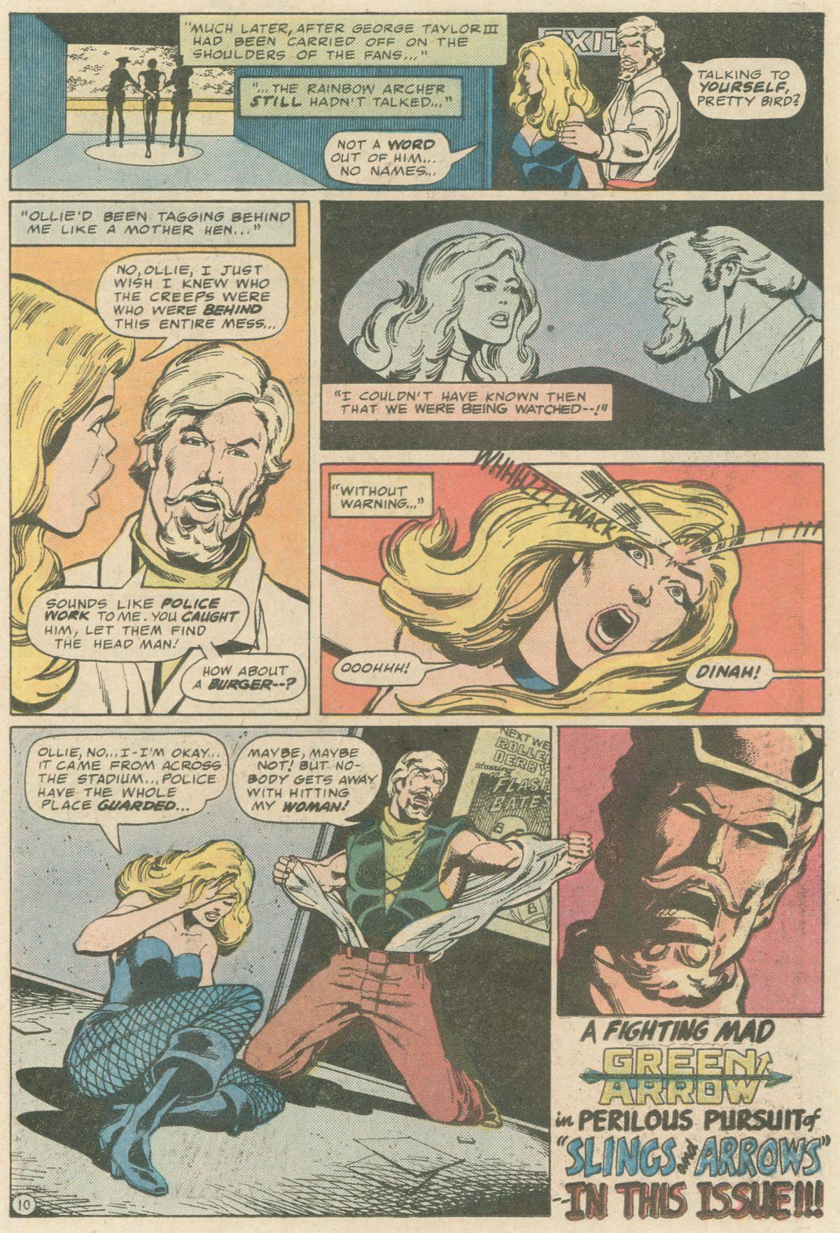 Read online World's Finest Comics comic -  Issue #244 - 39