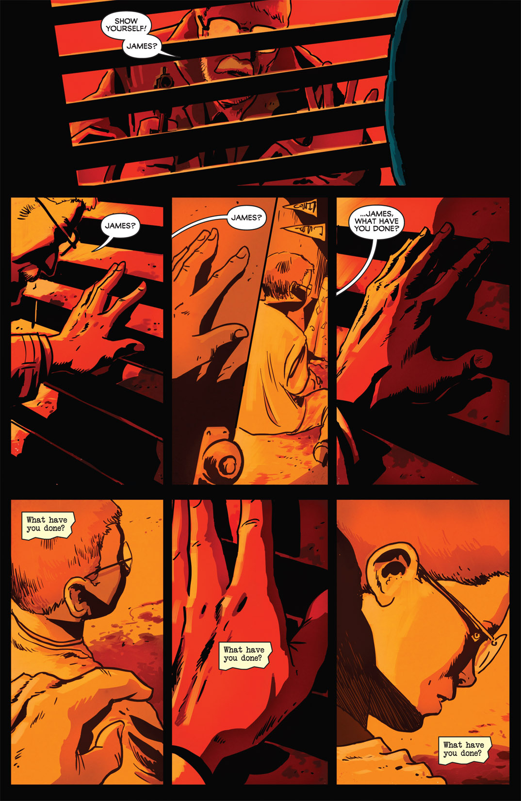 Detective Comics (1937) 871 Page 26