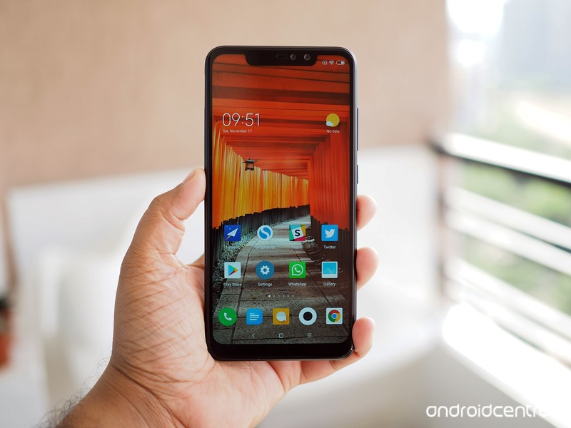 Redmi note 6 pro launched in india | Smartphone