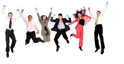 5 Kebiasaan Buruk Pegawai Swasta Full Day
