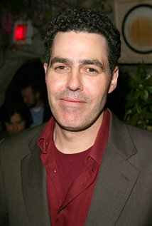 Adam Carolla. Director of The Hammer