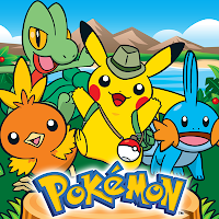 Camp Pokemon - Pokemon Apps for Kids from And Next Comes L