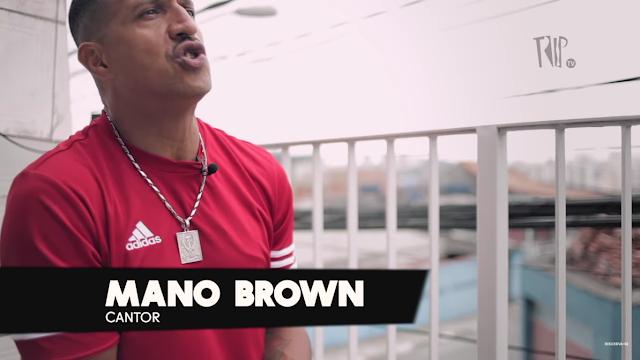 Mano Brown em conversa com a Trip Tv, fala sobre sobre: arma, romantismo em suas novas letras e outras fitas.