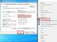 Cara Hapus File/Folder Yang Tidak Bisa Dihapus