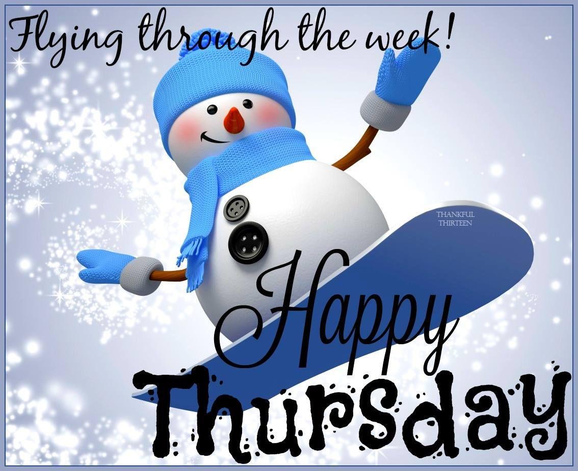 ImagesList.com: Happy Thursday 3