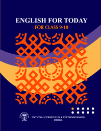 English for Today Class Nine & Ten - Bangla Yellow Pages