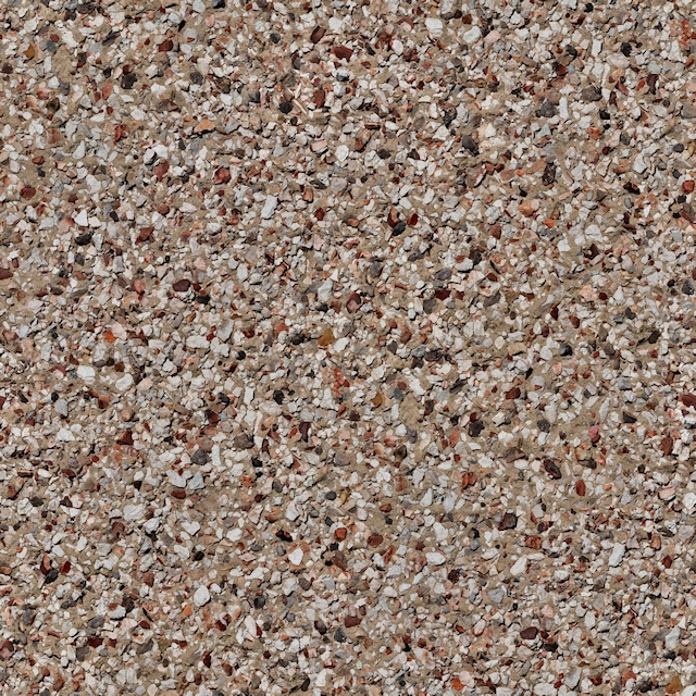 Seamless pebble stones texture 2048 x 2048 resolution