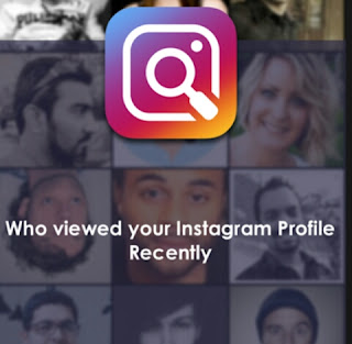 Discover who saw your Instagram profile with Who saw my Instagram