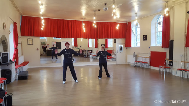 Tai Chi for Health at Fire House Studios, Skipton