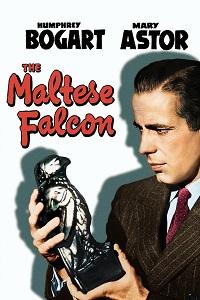 Poster The Maltese Falcon
