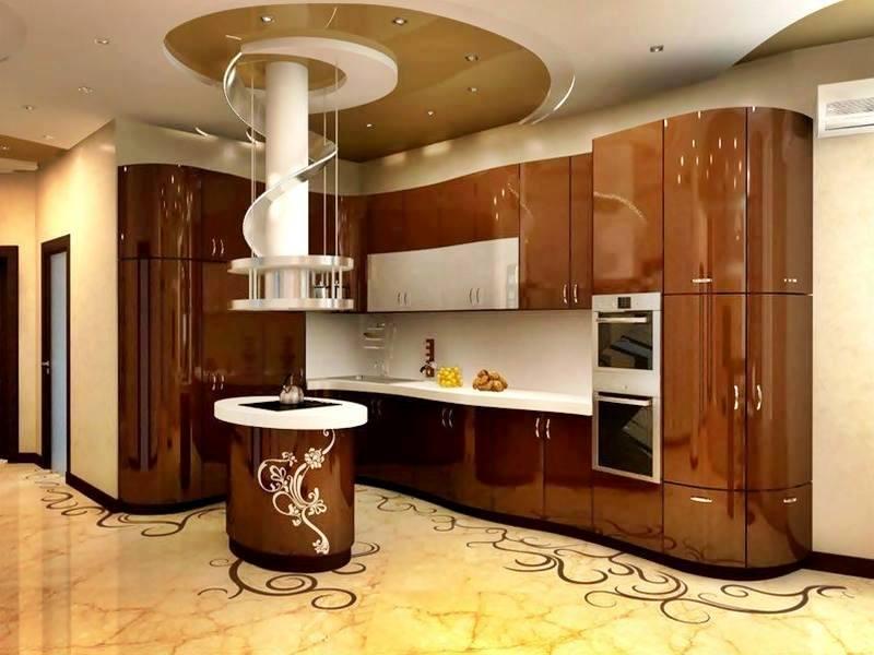 Modern%2BKitchen%2B2018%2BDesigns%2B%25282%2529 Modern Kitchen 2018 Designs Interior