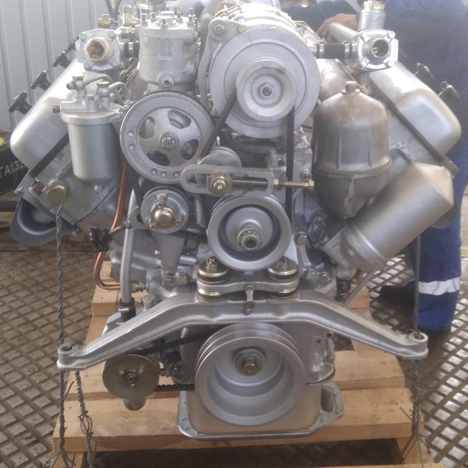 Шепетівський ремзавод купує двигуни ЯМЗ