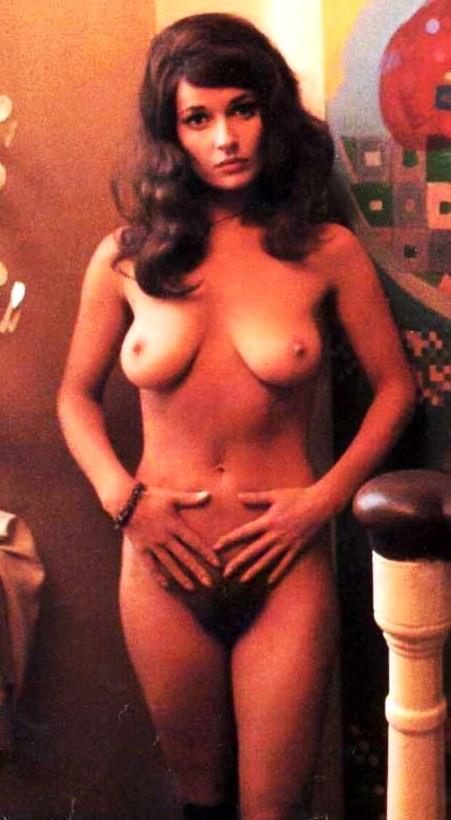 Topless Stephanie Paul Nude Png