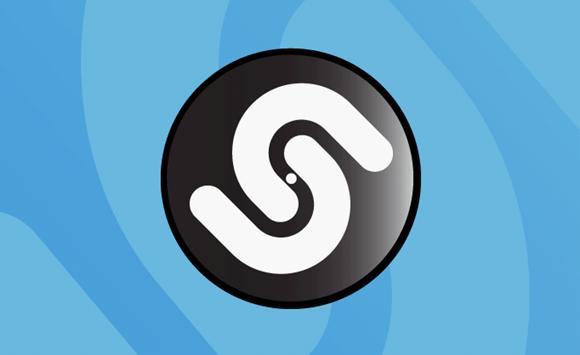 Shazam Es una aplicación para telefonía móvil que incorpora un servicio que permite la identificación de música, se aprovecha del micrófono que llevan incorporados la mayoría de teléfonos móviles para poder grabar una muestra de música que se esté reproduciendo. Una huella digital acústica se crea a partir de la muestra y se compara con una base de datos para encontrar coincidencias. Una vez hecha la relación, el usuario puede recibir información tal como el título de la canción, artista, álbum, enlaces de interés a servicios como iTunes, Youtube, Spotify o Zune, así como también sugerencias de otras canciones relacionadas.